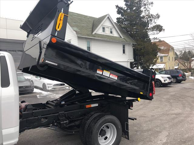 2019 F-350 Regular Cab DRW 4x4,  Dump Body #T19239 - photo 2