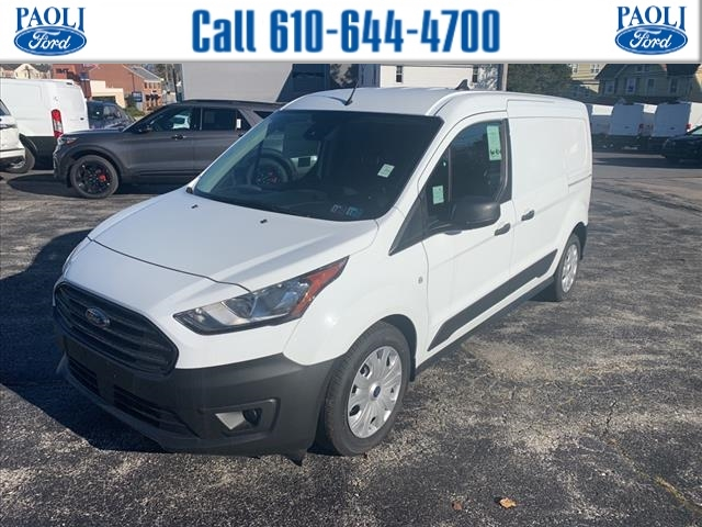 2021 Ford Transit Connect FWD, Empty Cargo Van #T21003 - photo 1
