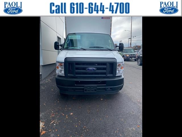 2021 Ford E-350 4x2, Morgan Cutaway Van #T21007 - photo 1