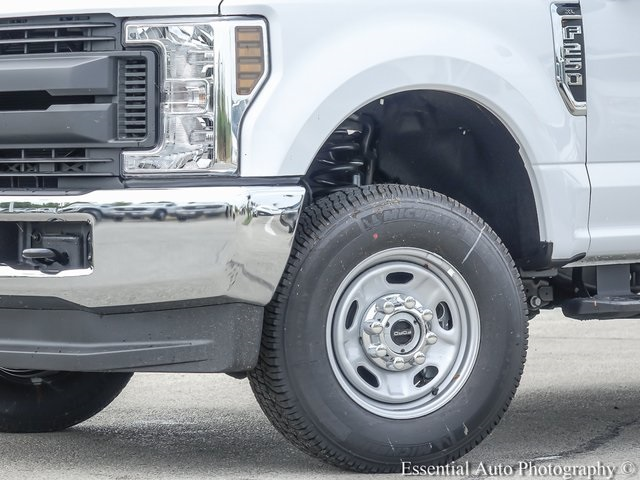 2018 F-250 Crew Cab 4x4,  Pickup #130777 - photo 3