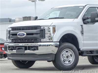 2018 F-250 Crew Cab 4x4,  Pickup #130777 - photo 1