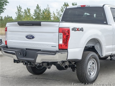 2018 F-250 Crew Cab 4x4,  Pickup #130777 - photo 6