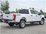2018 F-250 Crew Cab 4x4,  Pickup #130777 - photo 2