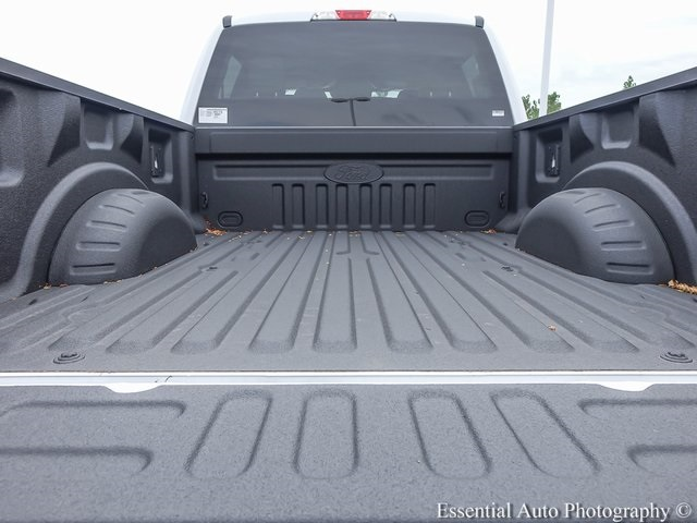 2018 F-250 Crew Cab 4x4,  Pickup #130779 - photo 17