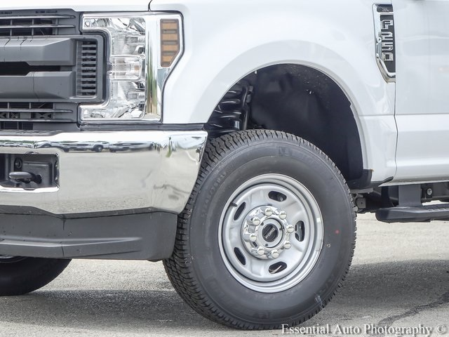 2018 F-250 Crew Cab 4x4,  Pickup #130779 - photo 3