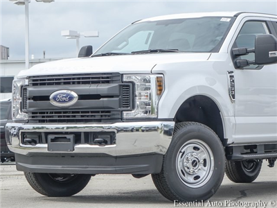 2018 F-250 Crew Cab 4x4,  Pickup #130779 - photo 1