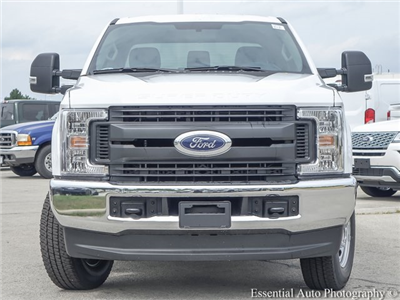 2018 F-250 Crew Cab 4x4,  Pickup #130779 - photo 4