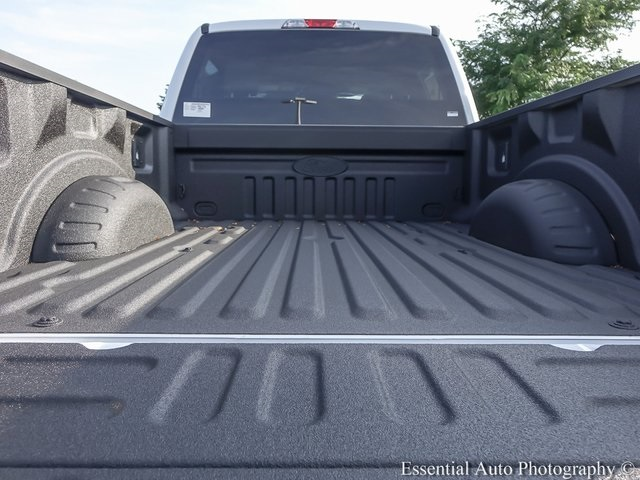 2018 F-250 Crew Cab 4x4,  Pickup #130780 - photo 17