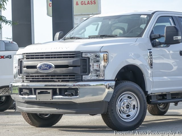 2018 F-250 Crew Cab 4x4,  Pickup #130780 - photo 1