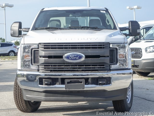 2018 F-250 Crew Cab 4x4,  Pickup #130780 - photo 4