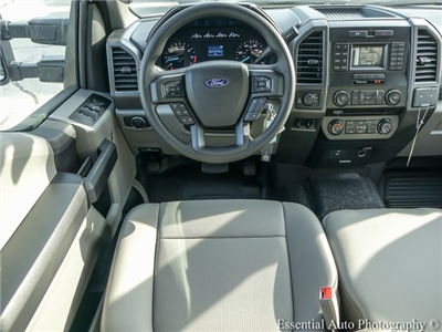 2018 F-250 Crew Cab 4x4,  Pickup #130780 - photo 10