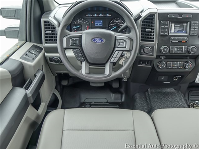2018 F-250 Crew Cab 4x4,  Pickup #130781 - photo 10