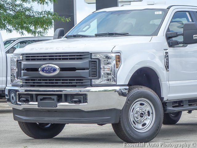 2018 F-250 Crew Cab 4x4,  Pickup #130782 - photo 1