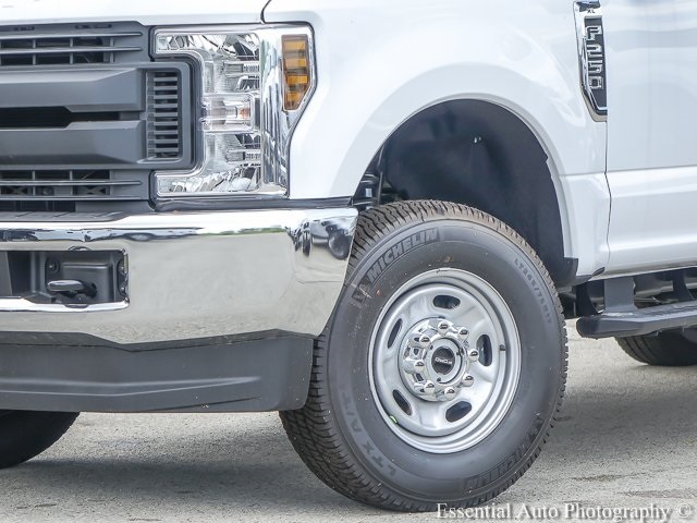 2018 F-250 Crew Cab 4x4,  Pickup #130782 - photo 3