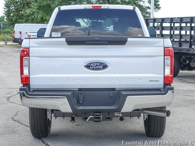 2018 F-250 Crew Cab 4x4,  Pickup #130782 - photo 5