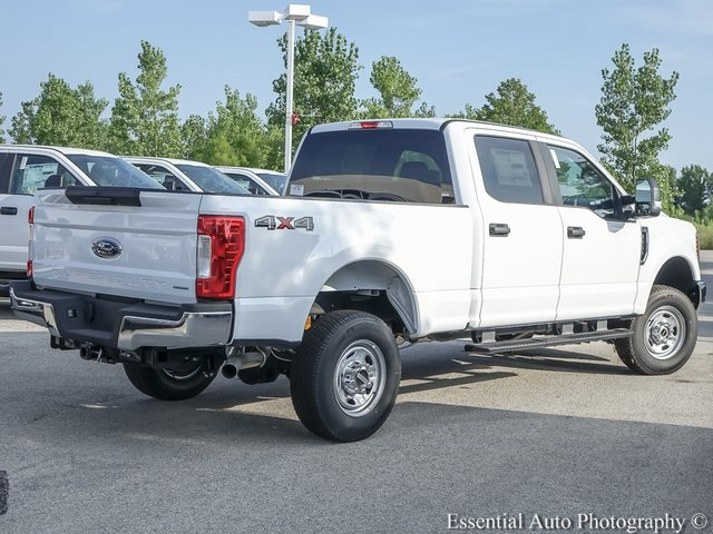 2018 F-250 Crew Cab 4x4,  Pickup #130783 - photo 2