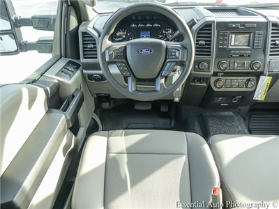 2018 F-250 Crew Cab 4x4,  Pickup #130783 - photo 11