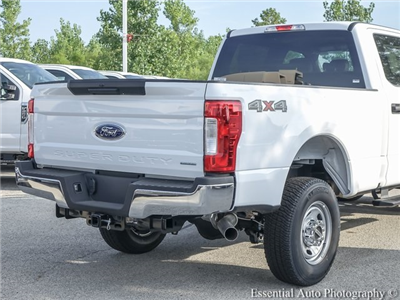 2018 F-250 Crew Cab 4x4,  Pickup #130783 - photo 7