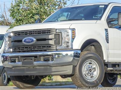 2018 F-250 Super Cab 4x4,  Pickup #130788 - photo 1