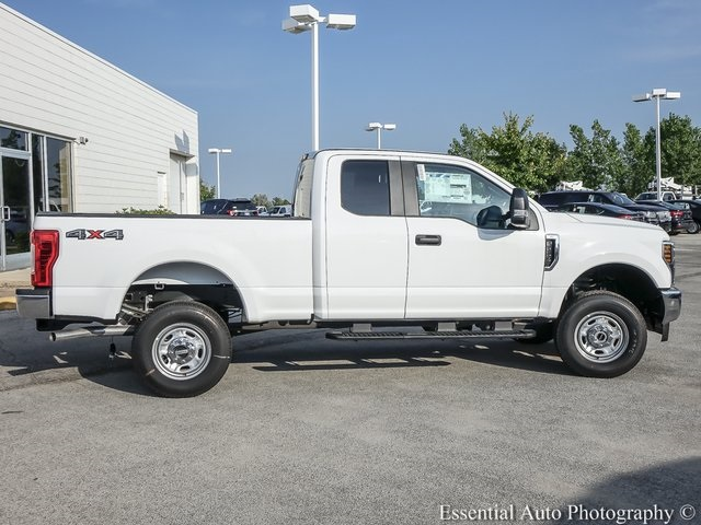 2018 F-250 Super Cab 4x4,  Pickup #130791 - photo 8