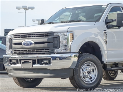2018 F-250 Super Cab 4x4,  Pickup #130791 - photo 1