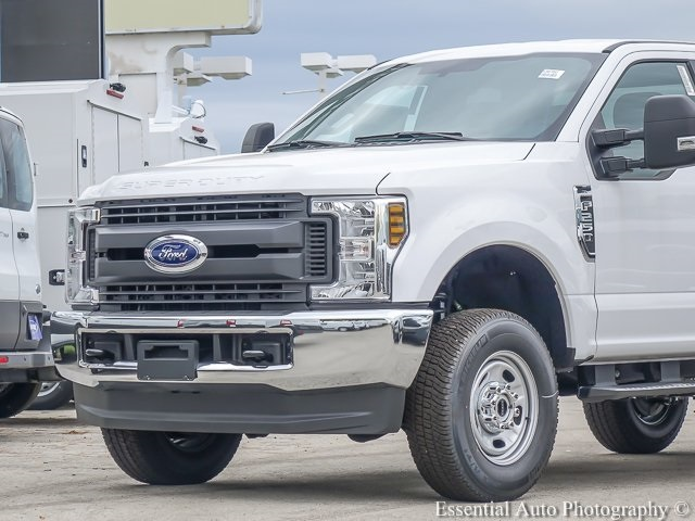 2018 F-250 Super Cab 4x4,  Pickup #130792 - photo 1