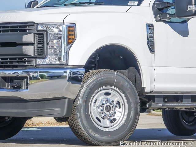 2018 F-250 Super Cab 4x4,  Pickup #130794 - photo 3