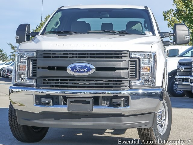 2018 F-250 Super Cab 4x4,  Pickup #130794 - photo 4