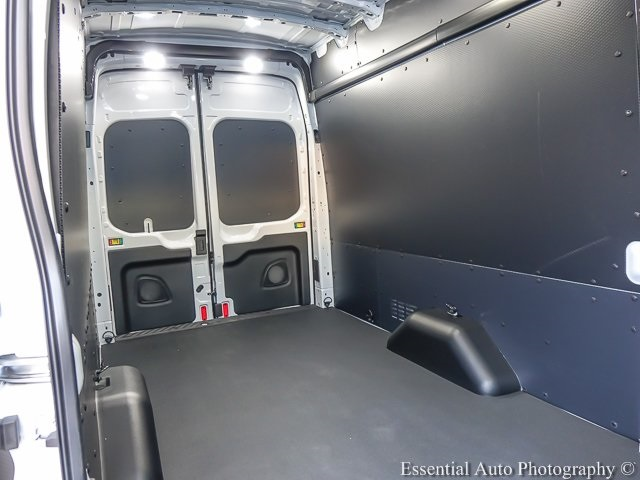 2018 Transit 350 High Roof 4x2,  Empty Cargo Van #131373 - photo 11