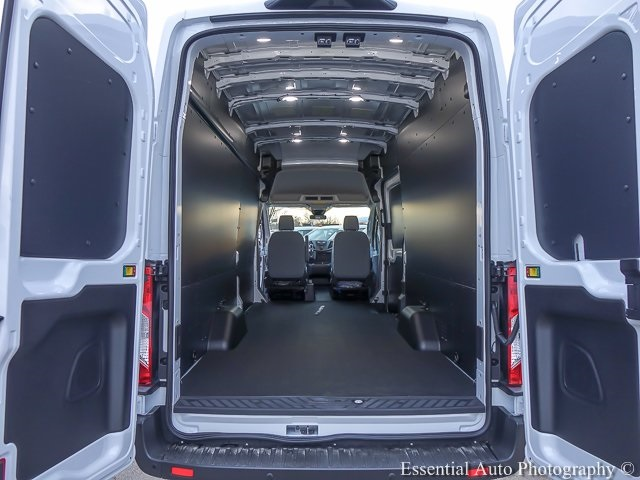 2018 Transit 350 High Roof 4x2,  Empty Cargo Van #131373 - photo 2