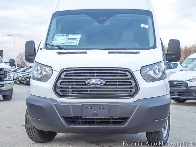 2018 Transit 350 High Roof 4x2,  Empty Cargo Van #131373 - photo 4