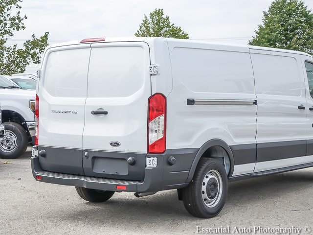 2018 Transit 150 Low Roof,  Empty Cargo Van #131415 - photo 7