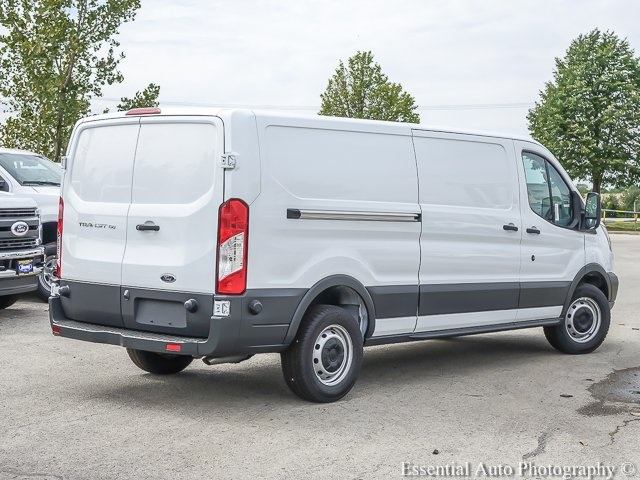 2018 Transit 150 Low Roof,  Empty Cargo Van #131415 - photo 8