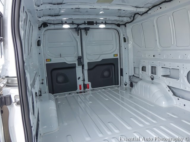 2018 Transit 150 Low Roof,  Empty Cargo Van #131416 - photo 11
