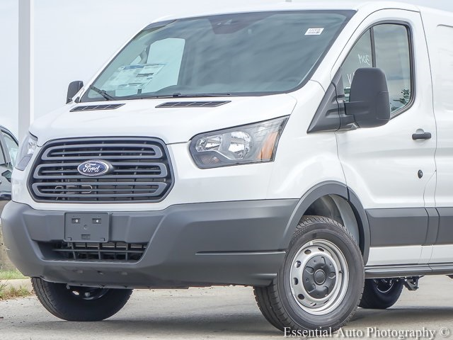 2018 Transit 150 Low Roof,  Empty Cargo Van #131416 - photo 1