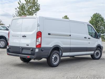2018 Transit 150 Low Roof,  Empty Cargo Van #131416 - photo 8