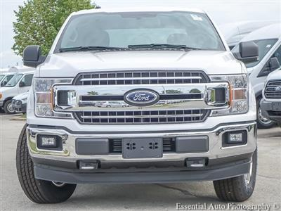 2018 F-150 SuperCrew Cab 4x4,  Pickup #131492 - photo 4