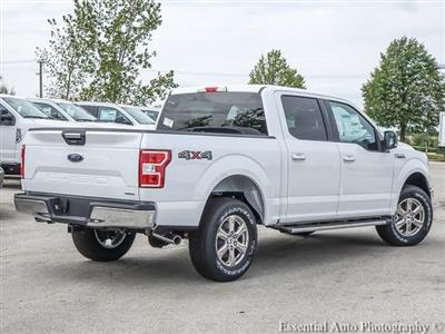 2018 F-150 SuperCrew Cab 4x4,  Pickup #131492 - photo 2