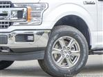 2018 F-150 SuperCrew Cab 4x4,  Pickup #131492 - photo 3