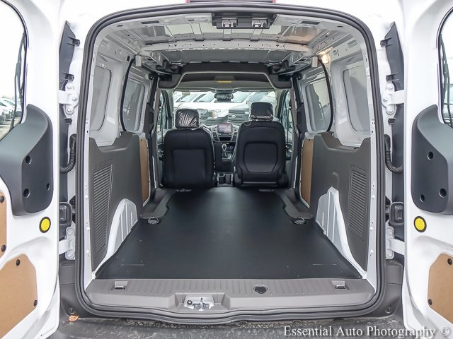 2019 Transit Connect 4x2,  Empty Cargo Van #132053 - photo 2