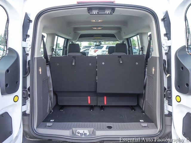 2019 Transit Connect 4x2,  Empty Cargo Van #132054 - photo 2