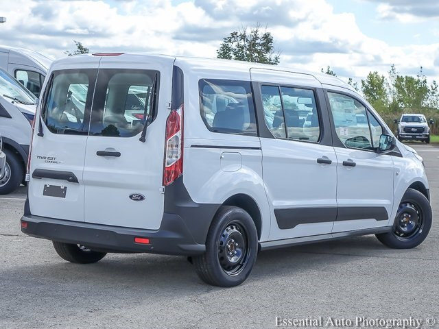 2019 Transit Connect 4x2,  Empty Cargo Van #132054 - photo 4