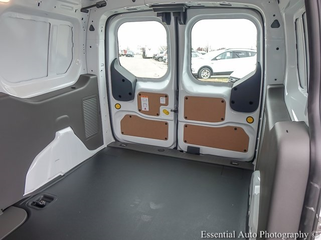 2019 Transit Connect 4x2,  Empty Cargo Van #132055 - photo 9