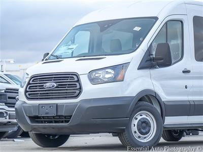 2019 Transit 350 Med Roof 4x2,  Passenger Wagon #132463 - photo 1