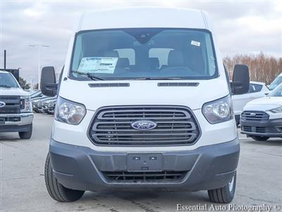 2019 Transit 350 Med Roof 4x2,  Passenger Wagon #132463 - photo 4