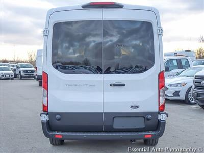 2019 Transit 350 Med Roof 4x2,  Passenger Wagon #132463 - photo 5