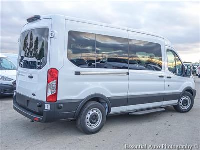 2019 Transit 350 Med Roof 4x2,  Passenger Wagon #132463 - photo 2