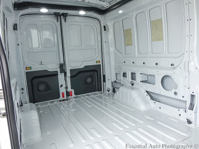 2019 Transit 250 High Roof 4x2,  Empty Cargo Van #132465 - photo 2