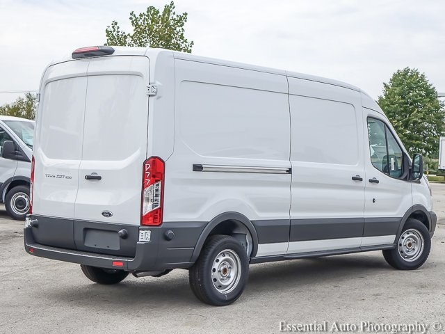 2019 Transit 250 High Roof 4x2,  Empty Cargo Van #132465 - photo 8