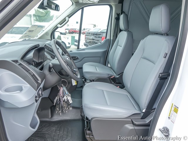 2019 Transit 250 High Roof 4x2,  Empty Cargo Van #132465 - photo 9